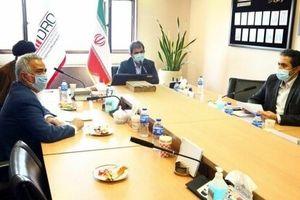 افتتاح 2 بازارچه گوهرسنگ در مشهد و تهران تا پایان امسال
