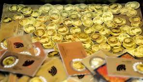 سکه 2 میلیون و 400 هزار تومانی ارزان شد    پنجشنبه 99/8/15