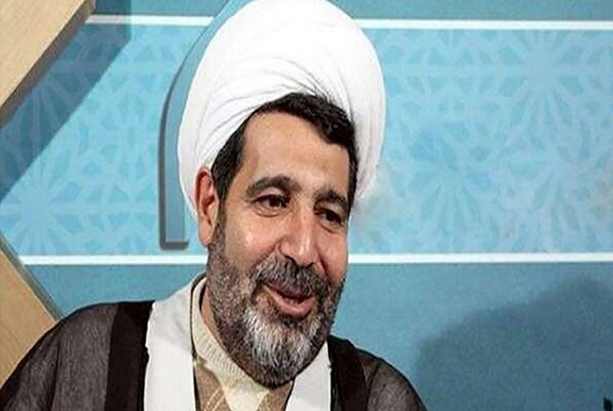 جسد پر رمز و راز قاضی منصوری + عکس دیده نشده