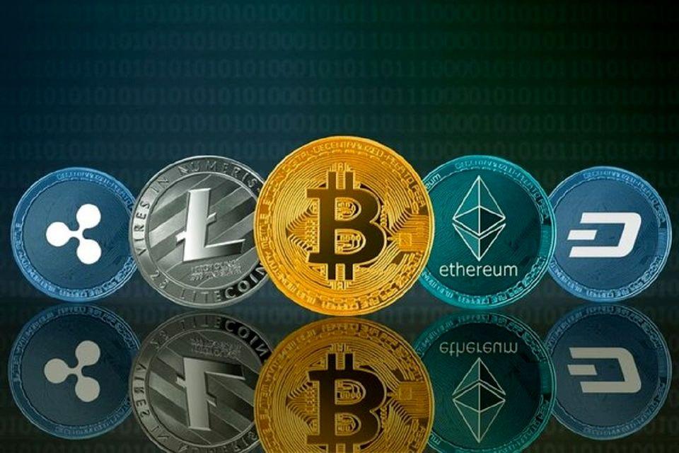 قیمت ارزهای دیجیتال در بازار امروز 13 مهرماه   قیمت انواع ارز دیجیتال