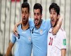 نتیجه نهایی بازی ایران و بحرین + اسامی گلزنان