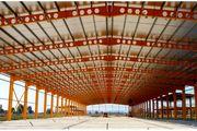 دوام، کارایی، قیمت و وزن ویژگیهای اصلی تیرآهن لانهزنبوری