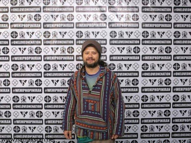 عکس و بیوگرافی علی صادقی