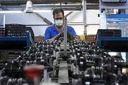 گیربکس نیمه اتوماتیک ایران خودرو در آستانه تولید