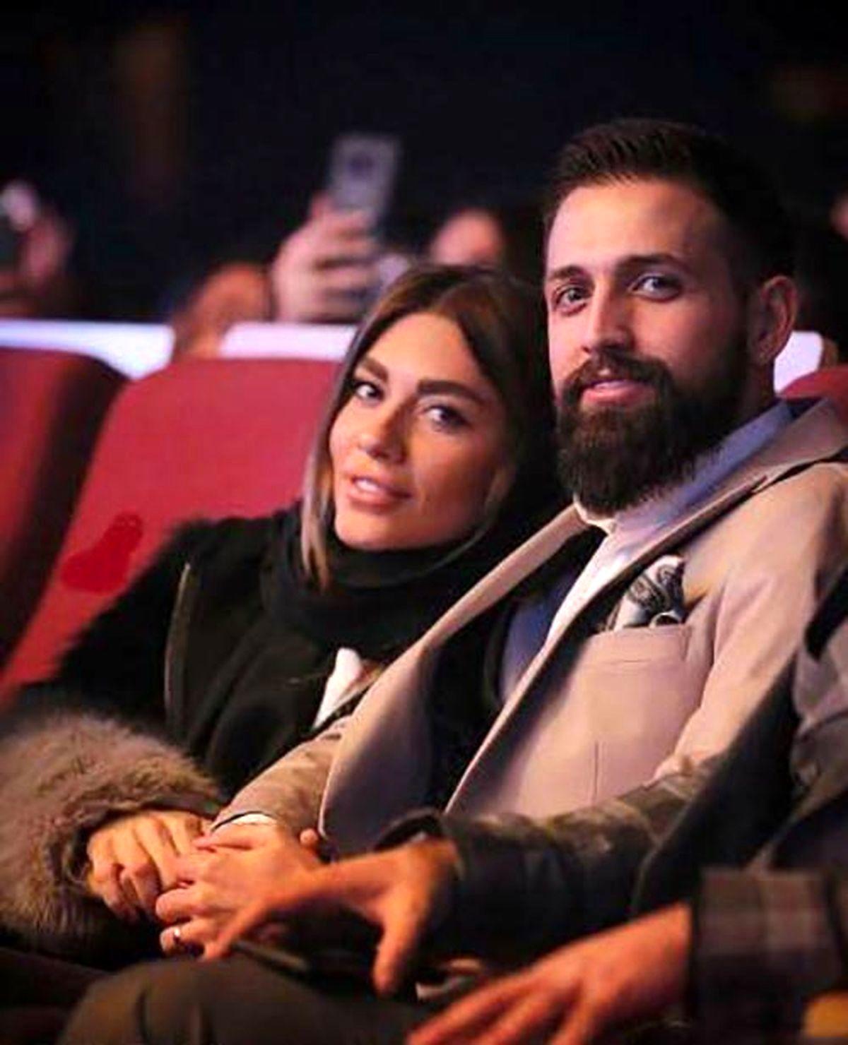 سویل و محسن افشانی
