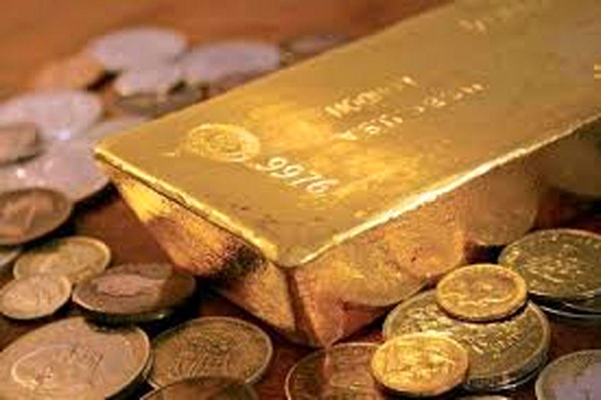 طلا و سکه گران شد   سه شنبه 13 خرداد