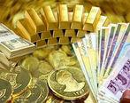 جدایی سکه امامی از دلار