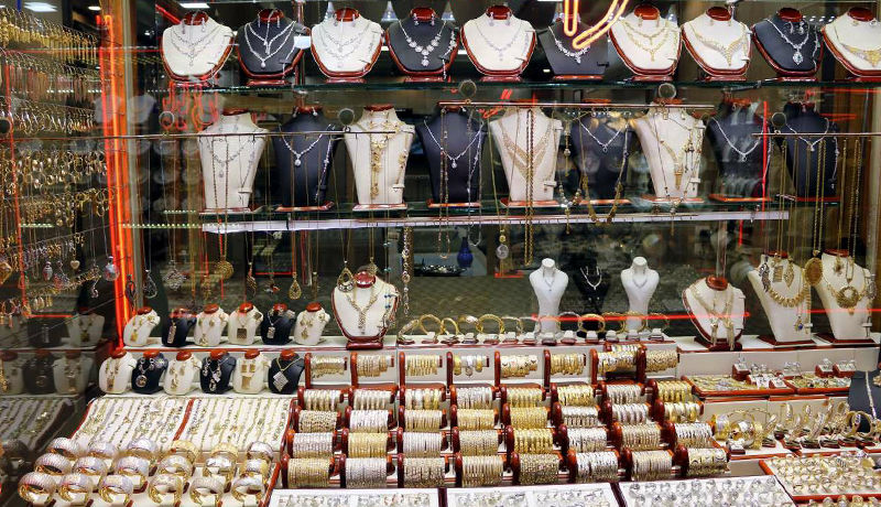مرور بازار طلا و سکه در روز پنجشنبه 19 فروردین