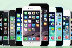 اخرین قیمت تلفن همراه در بازار شنبه 19 بهمن + جدول