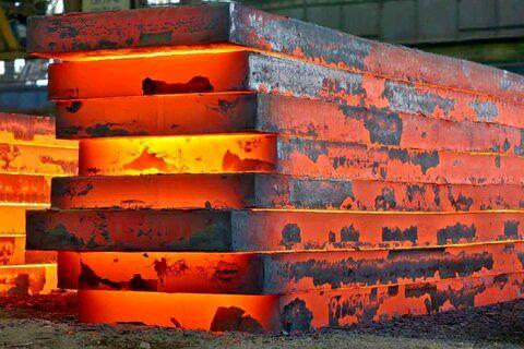 ایجاد دانش فنی ساخت و تولید صفحات بزرگ کریستالیزاتورهای صنایع فولادریزی