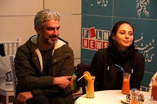 ازدواج مجدد مهدی پاکدل با همسر بازیگرش + علت طلاق