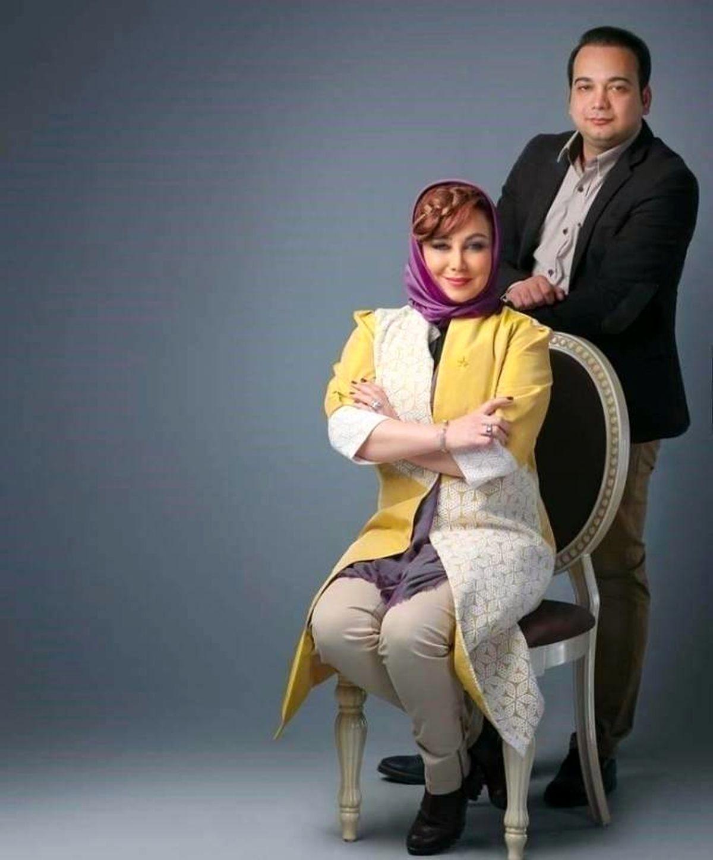 ماجرای طلاق و بارداری بهنوش بختیاری فاش شد + عکس