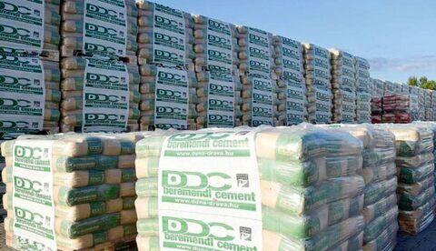 افزایش ۳۵ درصدی قیمت سیمان سفید