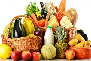 در این روزهای کرونایی چه نوع مواد غذایی مصرف کنیم؟