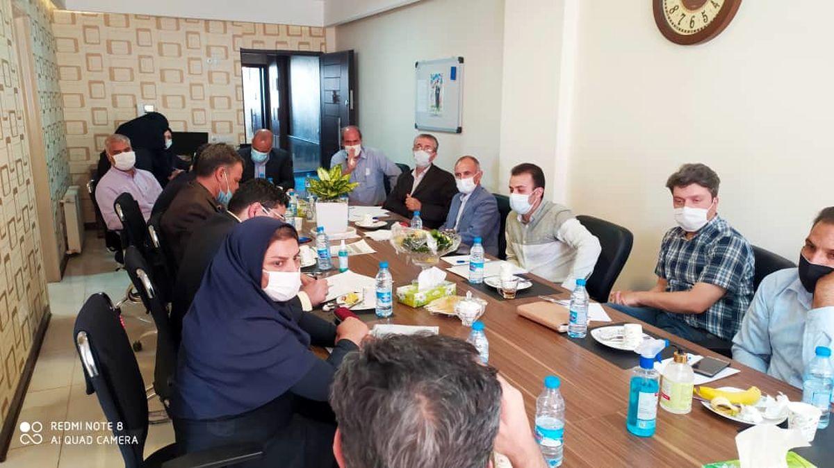 معادن غیرفعال مناطق کمتر توسعه یافته شمال استان کرمان تعیین تکلیف شد