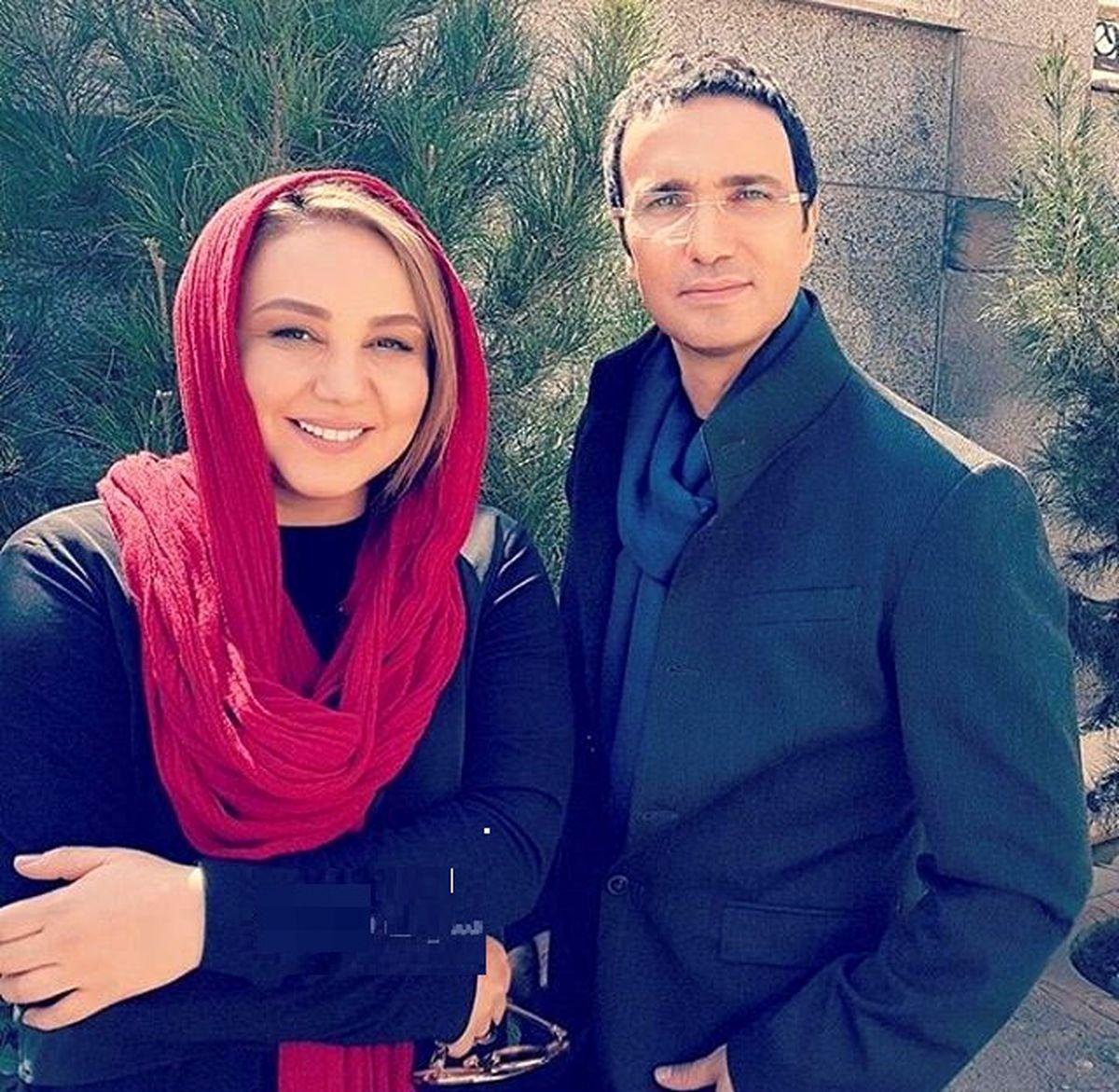 عکس دیده نشده از محمدرضا فروتن و همسرش لورفت + ماجرای تغییر جنسیت