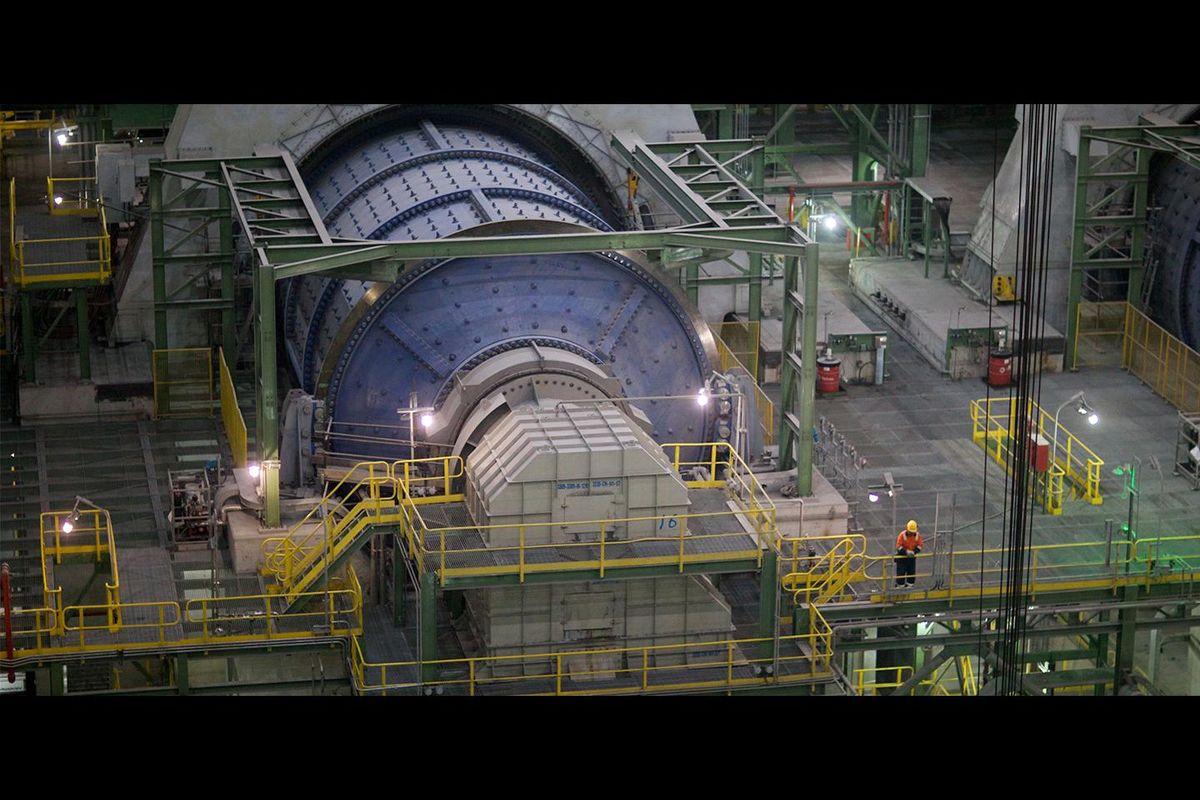 تولید مس شرکت قز مینرالز 5 درصد افزایش یافت