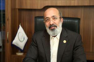 پیام تبریک مدیر عامل گروه پتروشیمی سرمایه گذاری ایرانیان به مناسبت روز خبرنگار
