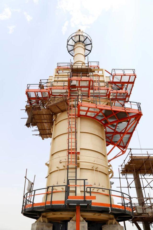 ماده اولیه سوخت سوپر جت به سبد محصولات بیدبلند خلیج فارس افزوده میشود
