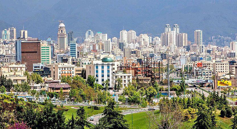 اخرین قیمت اجاره خانه در تهران + جدول