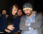 مجید صالحی از همسرش رونمایی کرد + عکس عاشقانه
