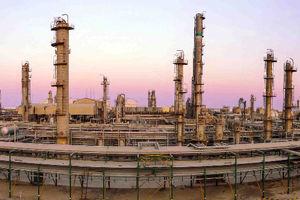 ساخت بیش از ۱۰ هزار قطعه یدکی و صنعتی ایرانی در  پتروشیمی بندرامام/ ۵۳ درصد کاتالیستهای مورد نیاز داخلی سازی شد