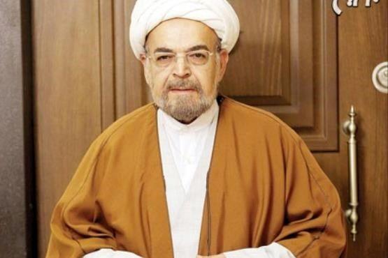 شباهت عجیب حمید لولایی به حسن روحانی رئیس جمهور + عکس