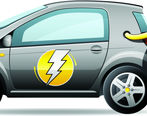 کمبود برق سد راه خودروهای الکتریکی