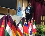 با تولید محصول آنالیزور آب، ایران به یکی از پنج کشور تولید کننده این دستگاه تبدیل شده است