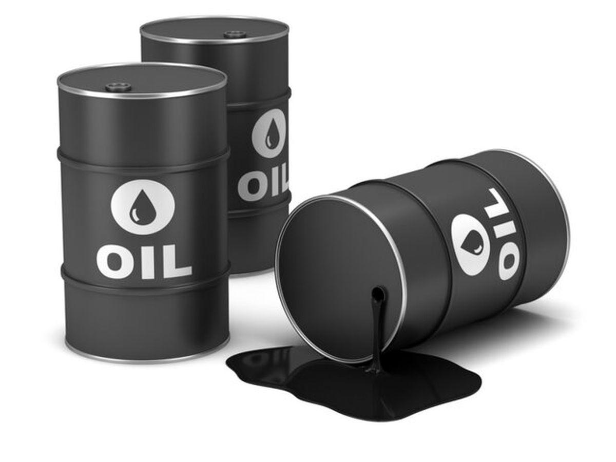 نفت برنت ۴۶ دلاری شد