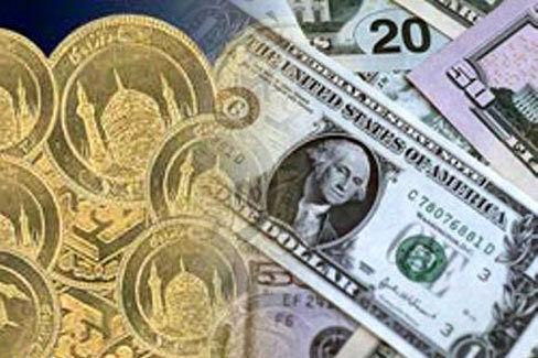 مرور بازار طلا ، سکه و ارز در بازار یکشنبه 27 بهمن