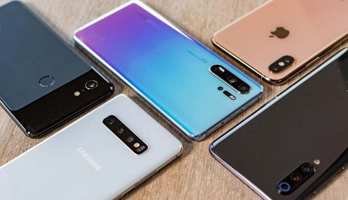 اخرین قیمت تلفن همراه در بازار سه شنبه 30 اردیبهشت + جدول