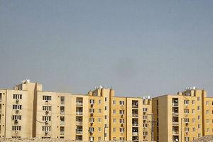 ساخت  مسکن ملی برای دهکهای متوسط
