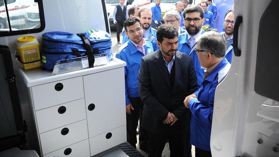 تمامی توان دولت و وزارت صمت در مبارزه با کرونا متمرکز شده است