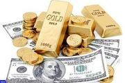 نرخ ارز دلار سکه طلا یورو | دوشنبه 26 آبان | 99/8/26