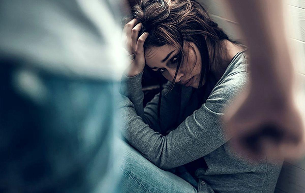 تجاوز کرونایی مرد همسایه به زن متاهل رو تخت خوابش + عکس