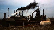 سهم ۹ درصدی فولادسازان جهان در تولید گازهای گلخانه در سال ۲۰۲۰ میلادی