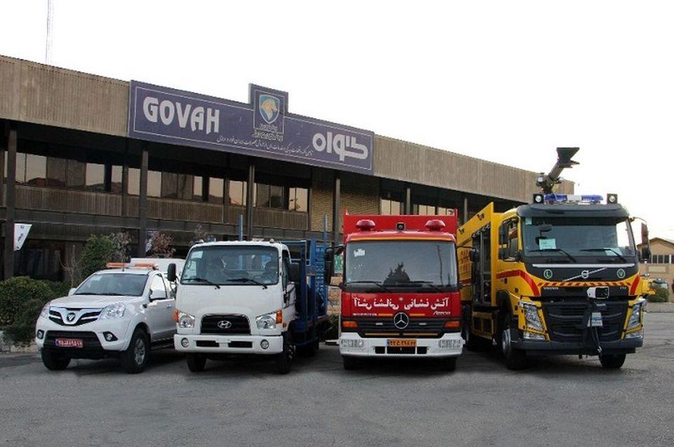 برنامه فروش ۷۵۰۰ میلیارد ریالی در سال ۱۴۰۰ ایران خودرو دیزل