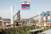 یکی از کم نظیرترین تعمیرات سالیانه احیا مستقیم را در فولاد هرمزگان انجام دادیم