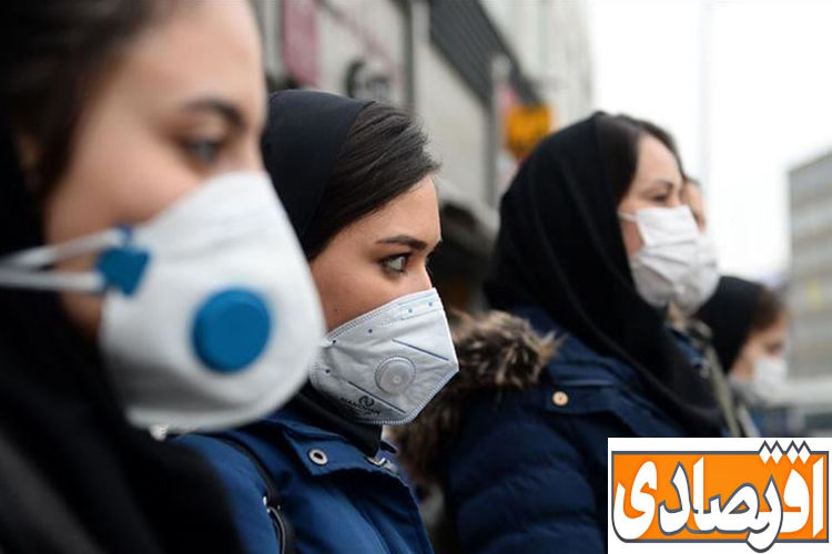 اخرین امار مبتلایان و فوت شدگان کرونایی در ایران یکشنبه 11 اسفند