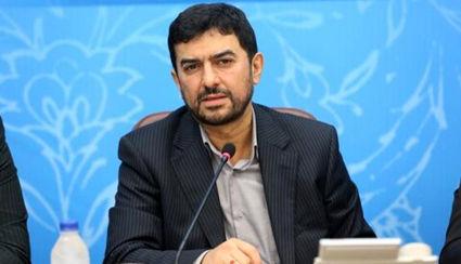 سفر یک روزه سرپرست وزارت صمت به اصفهان و حضور در شرکت های فولاد مبارکه و ذوب آهن