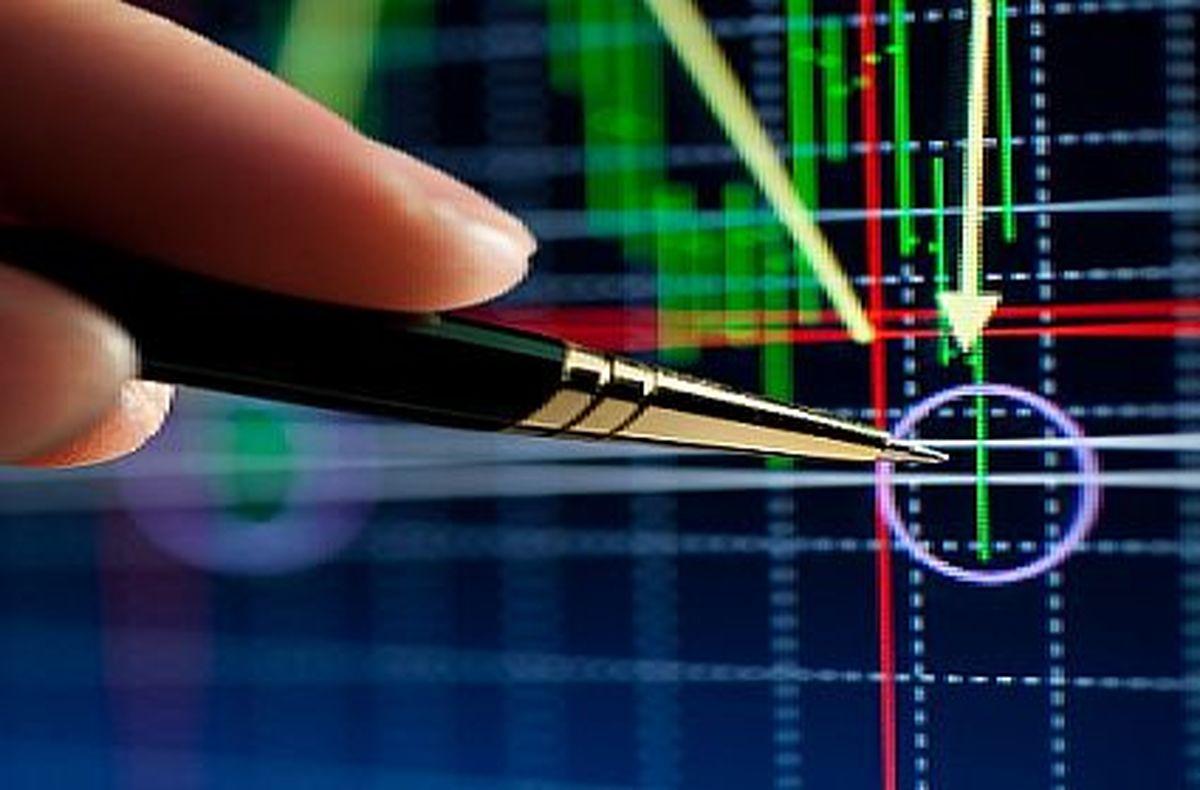 مرور بازار بورس در سال گذشته + جزئیات