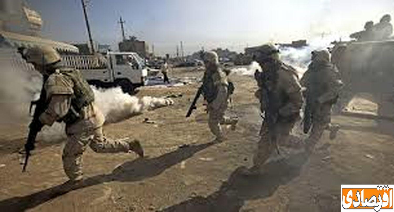امار کشته شدگان امریکایی در حمله موشکی ایران
