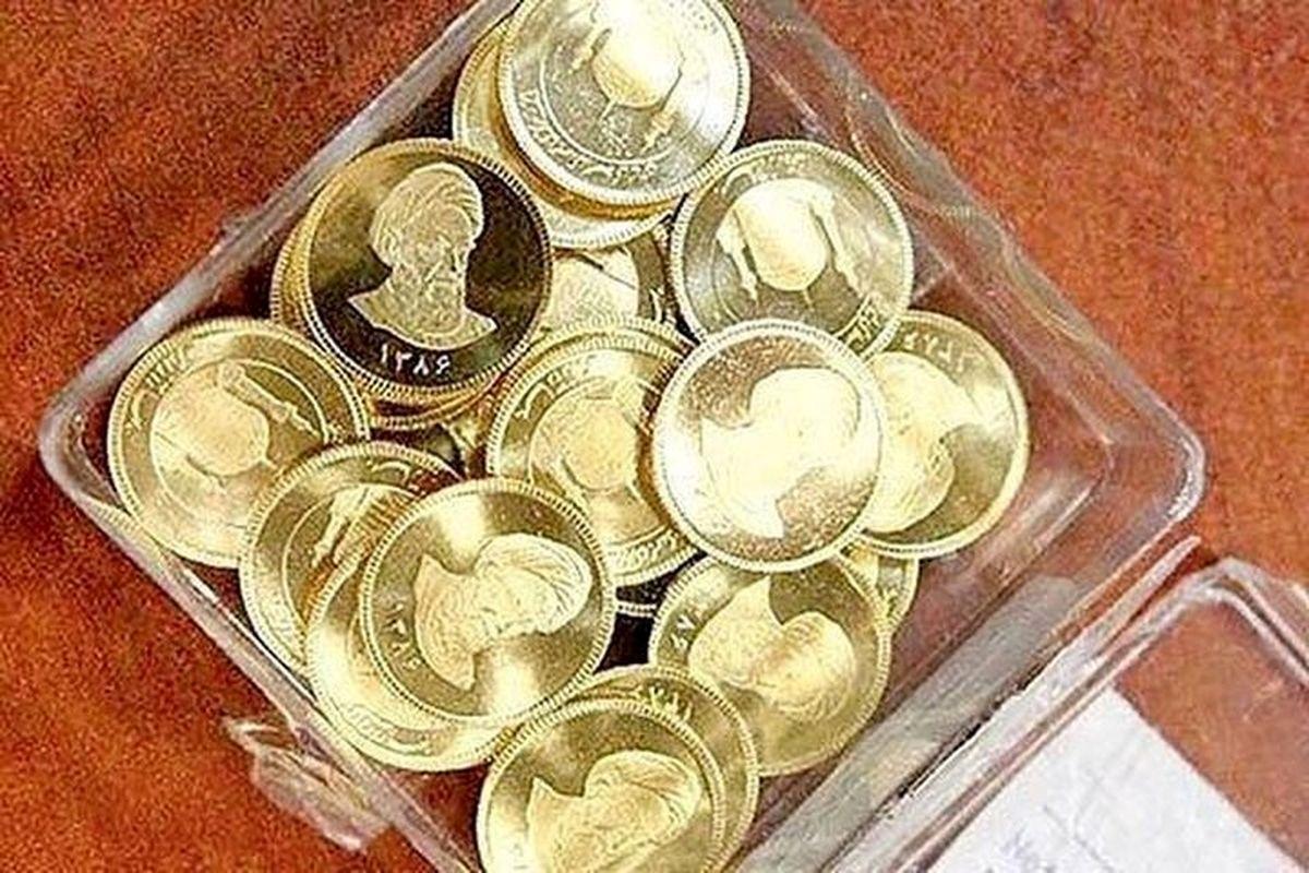 سکه در نزدیکی 14 میلیون قرار گرفت + جدول