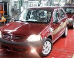 ایران خودرو همچنان پیشتاز  خودروسازی کشور
