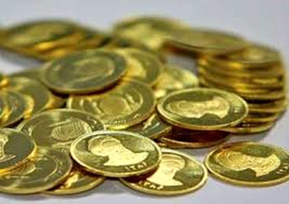 اخرین قیمت طلا و سکه در بازار پنجشنبه 14 فروردین + جدول