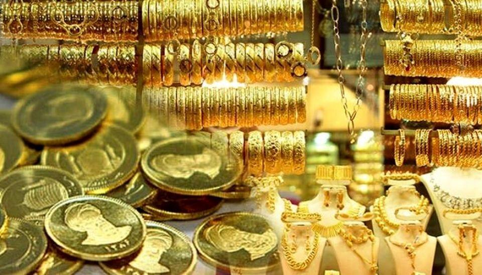 پیش بینی قیمت طلا و سکه برای فردا 7 مهرماه | قیمت طلا افزایش می یابد؟