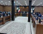 برگزاری دوره آموزشی « رفتار سازمانی » با هدف بهبود مهارت کارکنان سازمان منطقه آزاد قشم