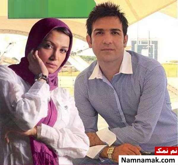 علیرضا قربانی همسر سابق روناک یونسی