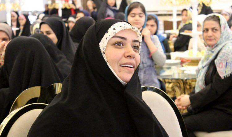عکس) حجت الاسلام سید محمد درویشی همسر الهام چرخنده کیست؟ - سایت خبری شایانیوز